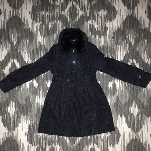 Girls Jessica Simpson jacket